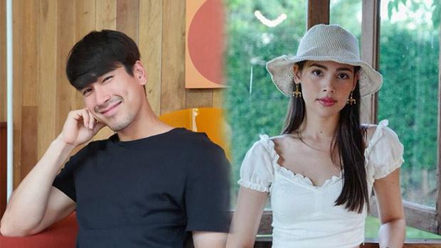 พระเอกหนุ่ม ญเดชน์ คุกิมิยะ กับคู่รักญาญ่า คู่รักสุดหวาน