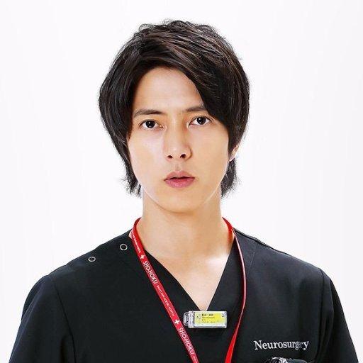 ยามะพี พระเอกญี่ปุ่น ที่โดนพักงานจากข่าวฉาว