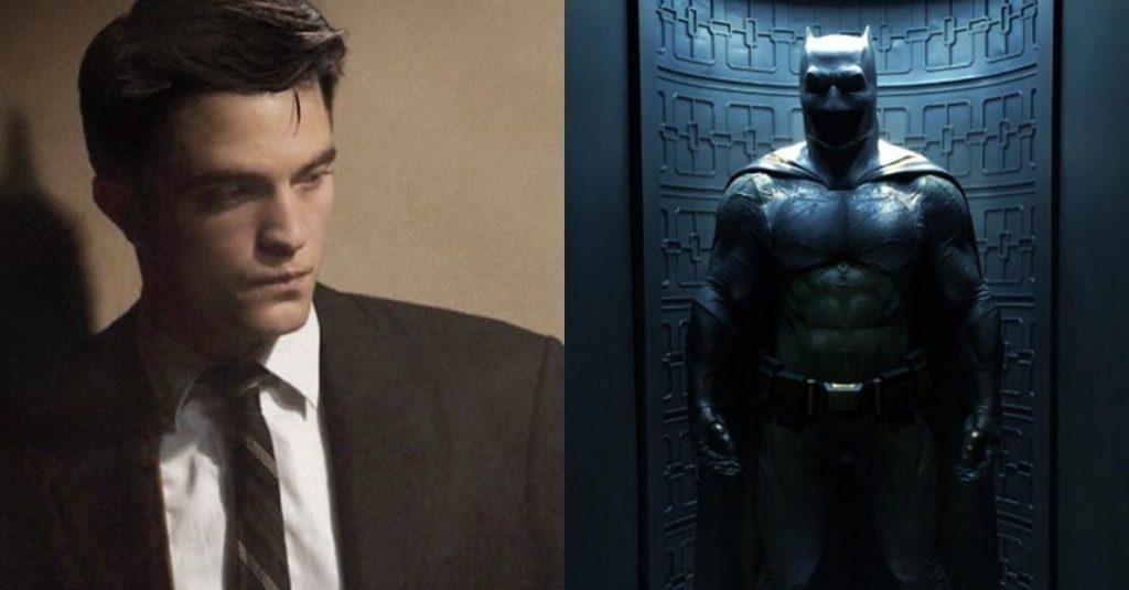 โรเบิร์ต แพททินสัน กำลังถูกเรียกตัวกลับมาแสดงภาพยนตร์ THE BATMAN