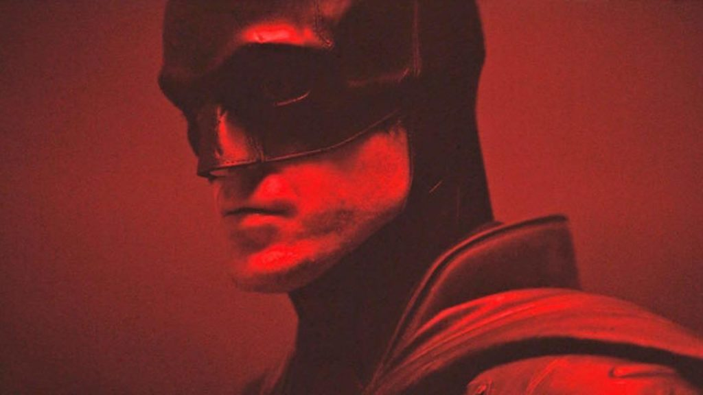 โรเบิร์ต แพททินสัน THE BATMAN เวอร์ชั่นล่าสุด