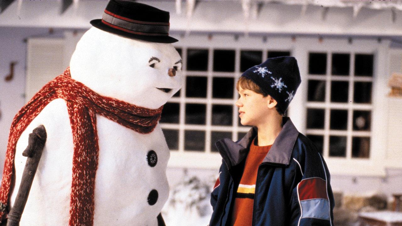 แจ็คฟรอสต์ ผลงานสยองขวัญจากตุ๊กตาหิมะ