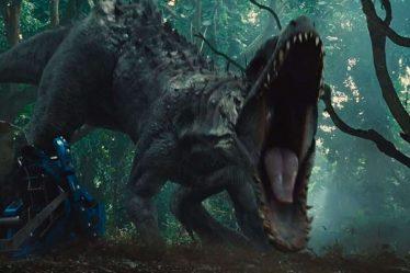 ไดโนเสาร์โหดที่จะเป็นตอนจบของ จูราสสิคเวิลด์ โดมิเนียน
