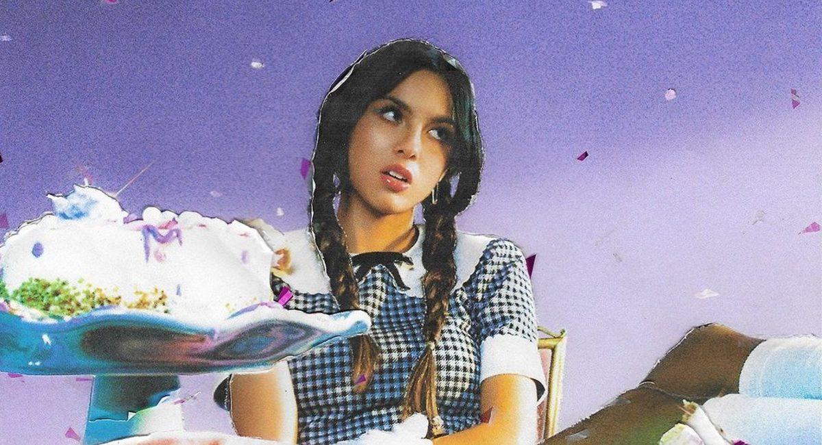 """โอลิเวีย ร็อดริโก ปล่อยอัลบั้ม """"SOUR"""" ฟาดหน้าแฟนเก่า"""